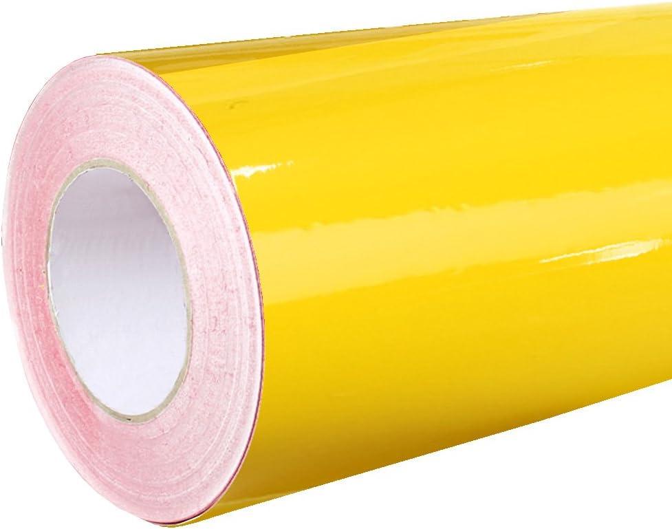 Rapid Teck Brillo Lámina - Lámina Adhesiva - 5 m x 63 cm - Lámina ...