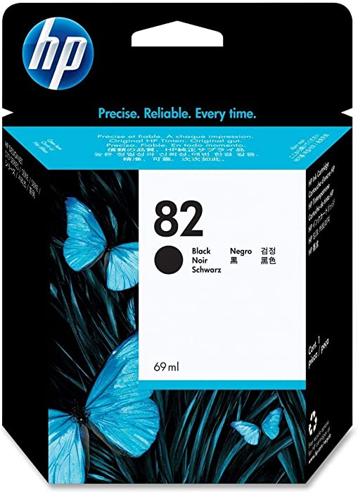 The Best Hp Ink 82 Red