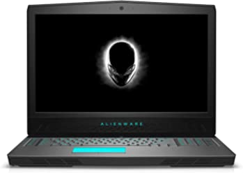 Dell Alienware 17 R5 VR Ready 17.3