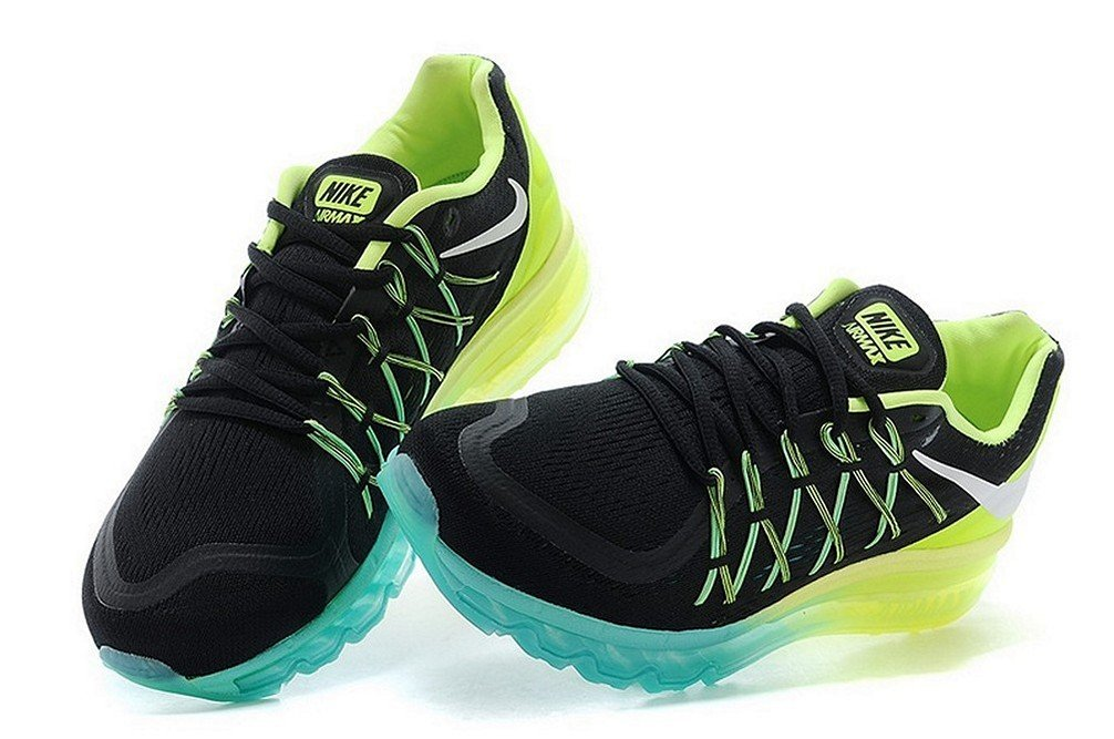 Nike AIR MAX 2015 mens (USA 9.5) (UK 8.5) (EU 43) (27.5 CM)