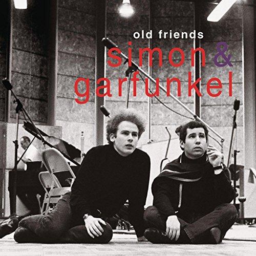 Old Friends (Simon And Garfunkel The Columbia Studio Recordings)
