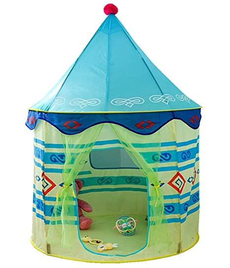 Anyshock Kids Play Tent Pop Up Playhouse Tent DIY Coloring Toys Outdoor Indoor Color Playhouse  sc 1 st  Amazon.com & Amazon.com: Anyshock Kids Play Tent Pop Up Playhouse Tent DIY ...