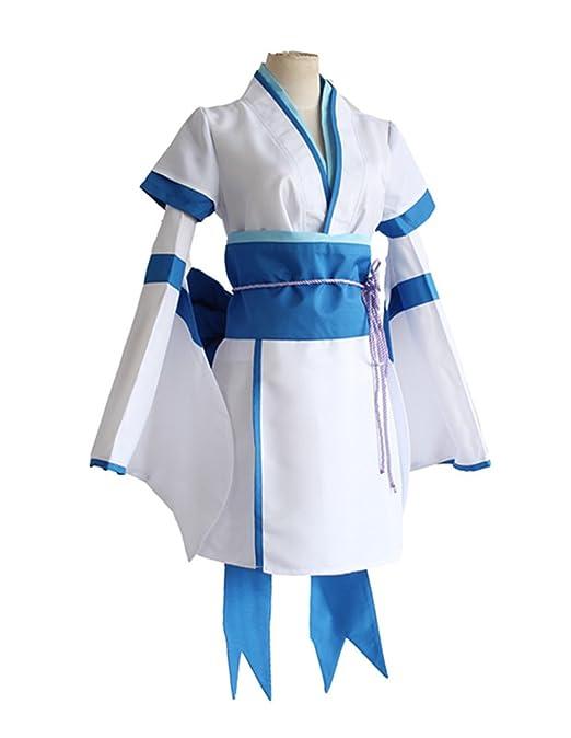 Amazon.com: ylmbmei traje de cosplay Anime japonés RE ...