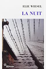 La Nuit (French Edition) Mass Market Paperback