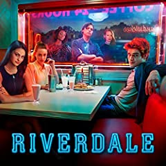 Riverdale: The Complete First Season arrives on Blu-ray and DVD on August 15 from Warner Bros