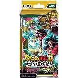 DragonBall Super Card Game Englisch Instinct Surpassed Starter Deck