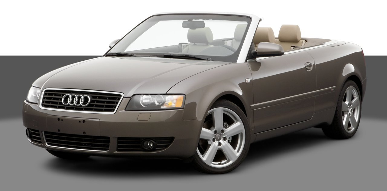 2006 audi a4 quattro reviews images and specs vehicles. Black Bedroom Furniture Sets. Home Design Ideas