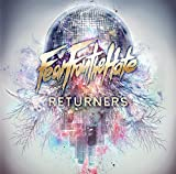 Fear From The Hate - Returners [Japan CD] GR-38