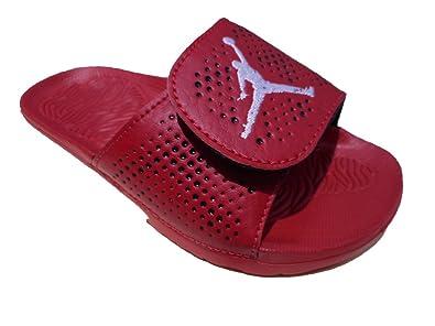 huge discount 66953 ba013 Amazon.com   Jordan Hydro 5-820259-601 Size 3Y   Sandals