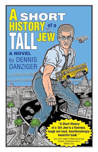A Short History of a Tall Jew