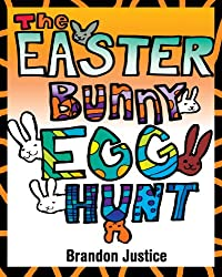 The Easter bunny Egg Hunt - (My First eBooks)