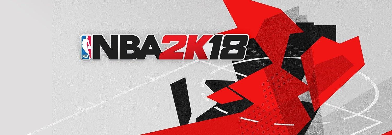 NBA 2K18 - PlayStation 4 [Importación inglesa]: Amazon.es: Videojuegos