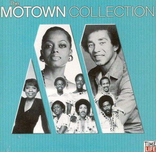 Lionel Richie - The Motown Collection, Volume 5 - Zortam Music