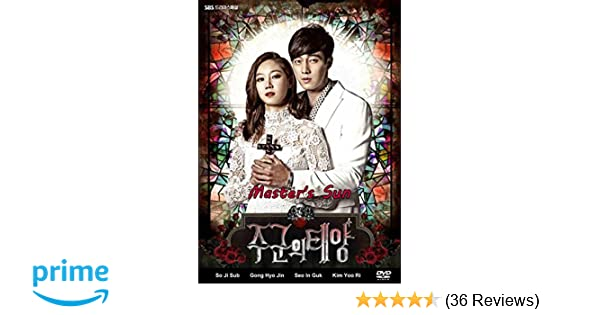 Amazon com: Master's Sun (Korean TV Series with English Sub - All