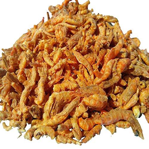 - Aquatic Foods Inc. Freeze Dried Artic Ocean Krill 1/2-lb