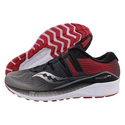 Saucony Men's Ride Iso Running Shoe | Road Running