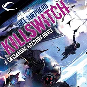 Killswitch Audiobook