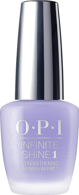 OPI Infinite Shine Strengthening, Clear, 15 milliliters: Amazon.com.au