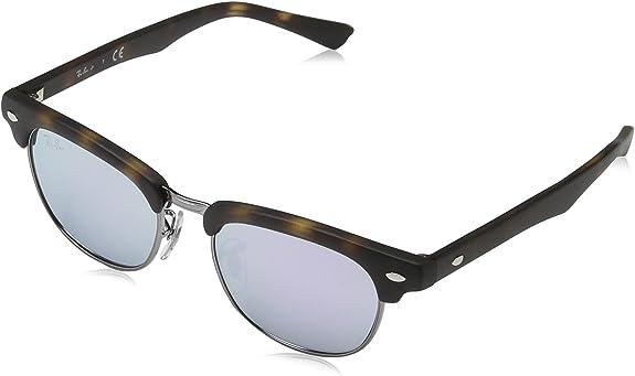 TALLA 45. Ray-Ban 0RJ9050S, Gafas de Sol Unisex Niños