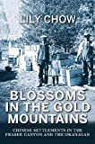 Blossoms in the Gold Mountains: Chinese Settlements in the Fraser Canyon and the Okanagan