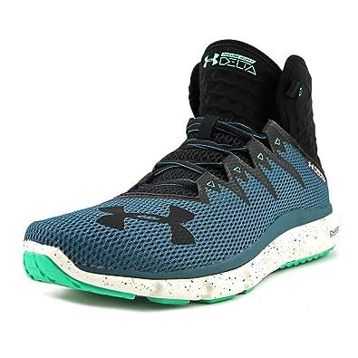 e8933f7b Amazon.com | Under Armour Men's UA Highlight Delta Running Shoes | Fashion  Sneakers