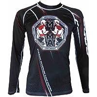 SGCC - SGCC Rashguard MMA Staredown noir - RMMS- Tshirt MMA