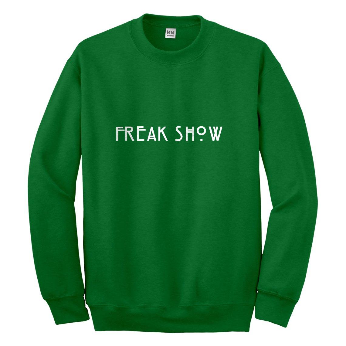 Indica Plateau Freak Show Sweatshirt 3084-C