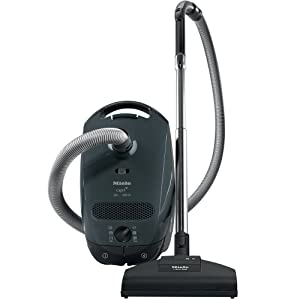 Miele S2121 Capri Canister Vacuum Cleaner Review