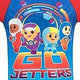 Go Jetters Boys' Xuli Kyan Lars & Foz Two Piece
