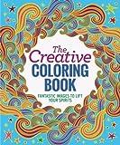 Amazon The Vintage Coloring Book Gorgeous Vintage