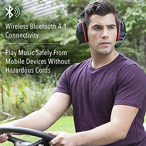 Buy bluetooth earmuffs