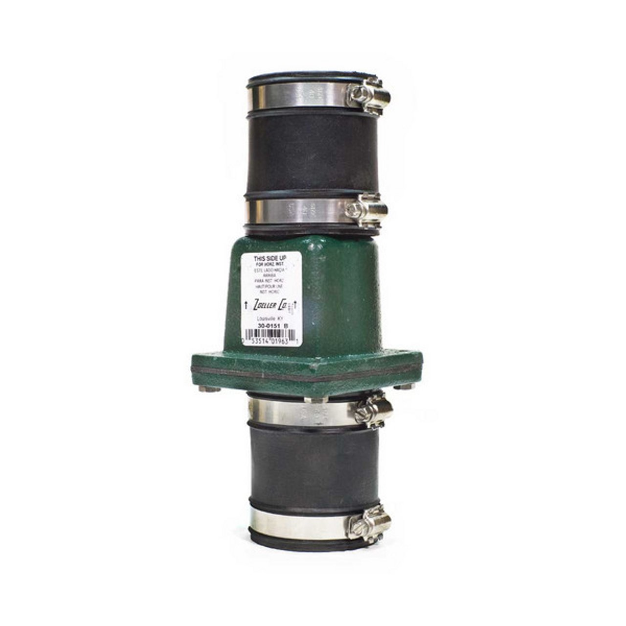 Zoeller 30-0151, 8.25 x 12.00 x 11.00 inches by Zoeller