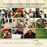 11 Weeks to Discover Nutrition