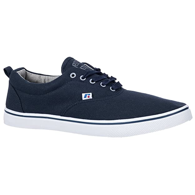 Russell Athletic Mens Pumps in Various Colours: Amazon.co.uk: Shoes & Bags
