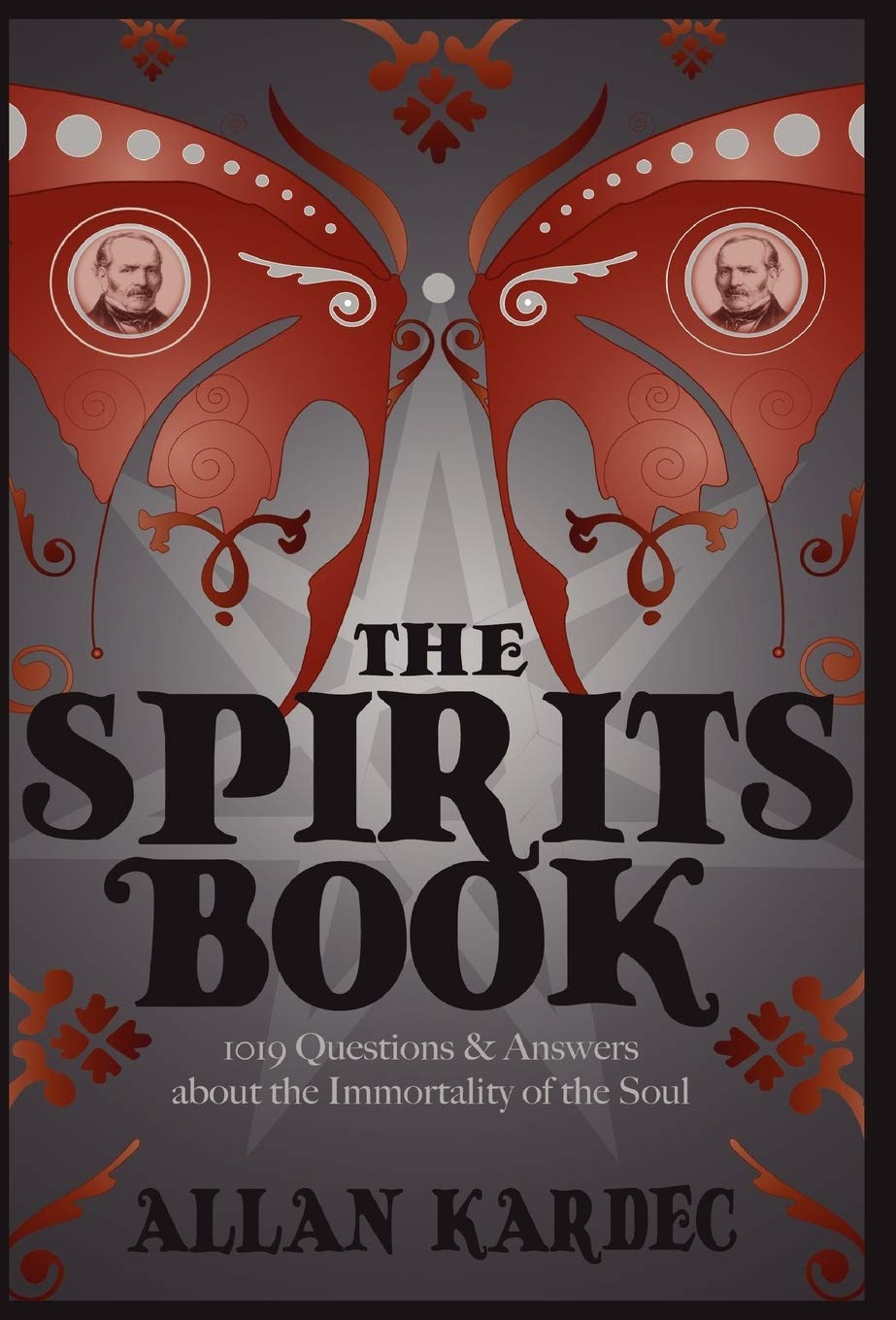Book of Spirits (or The Spirits' Book)