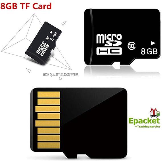 Amazon.com: FidgetFidget GPS Map Card 1x 8G TF micro SD card ... on