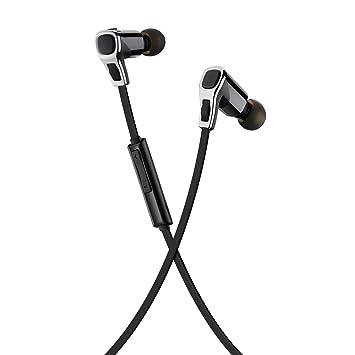 Auricular Bluetooth 4.0 Deportivos, Mpow Auriculares Inálambricos Deporte Headphone con Tecnología aptX Avanzada para iPhone 7 6 Huawei Moviles: Amazon.es: ...