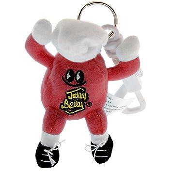 El Sr. Jelly Belly – Mini peluche llavero – Very Cherry ...