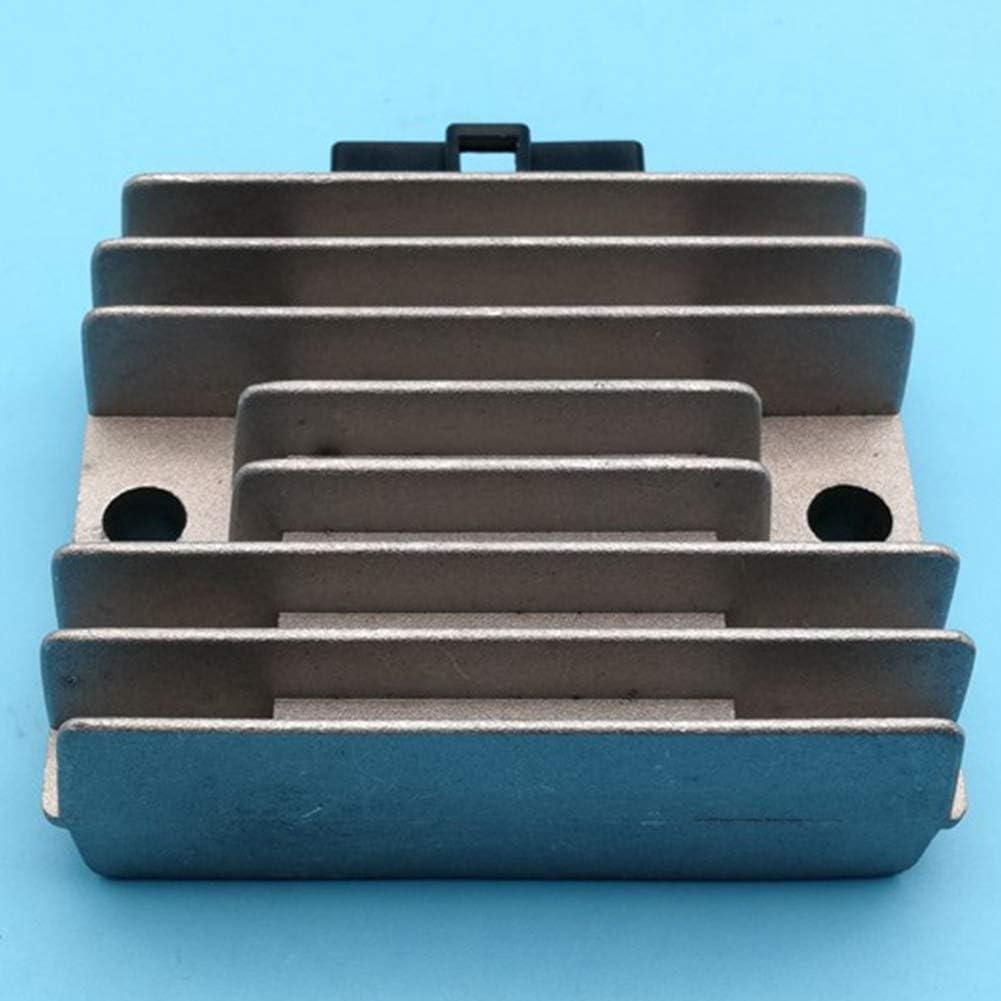 Solarhome SH547-12 12V Voltage Regulator Rectifier 31600-890-951 31600-ZE2-861 for Honda HT5013 HT3810 RT5000 H4013 H4514H H4518H H5013 HT3813 HT4213 Small Engines