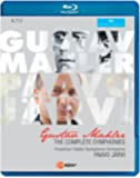 Mahler / the Complete Symphonies [Blu-ray]