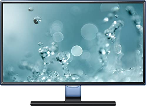 Samsung S27E390HS 48.6 cm LCD/LED Monitor - Black