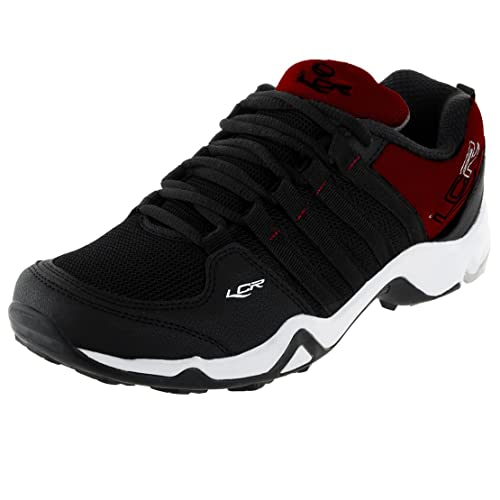 d45e0b59ff3 Lancer Men s Sports Shoes  Buy Online at Low Prices in India - Amazon.in