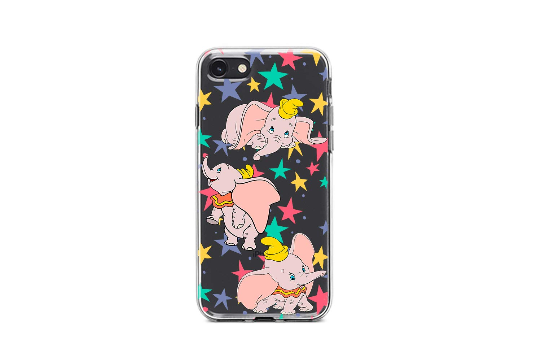 Iphone X Disney Dumbo Cover Mobile