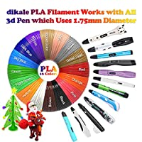 Dikale 3d Printing Accessories - Filaments, Tool from dikale