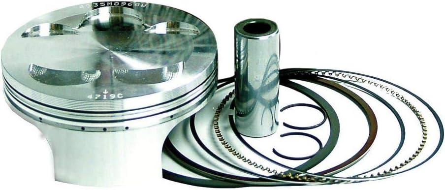 HONDA TRX400EX WISECO PISTON KIT 10:1 COMP 1999-2008