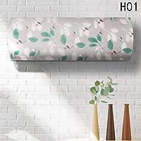 Wuudi*** 1-1.5P Cubierta de aire acondicionado lavable