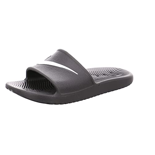 15 Shower Size M Nike Us Kawa Men's Sandals Blackwhite Slide vO8N0wnm