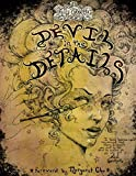 Art of Molly Crabapple Volume 2: Devil in the Details