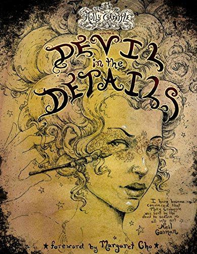 Art of Molly Crabapple Volume 2: Devil in the Details (The Art of Molly Crabapple)