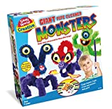Small World Toys Creative - Monster Pals Set (giant pipe cleaners)